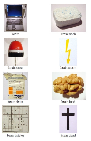 8 Objects